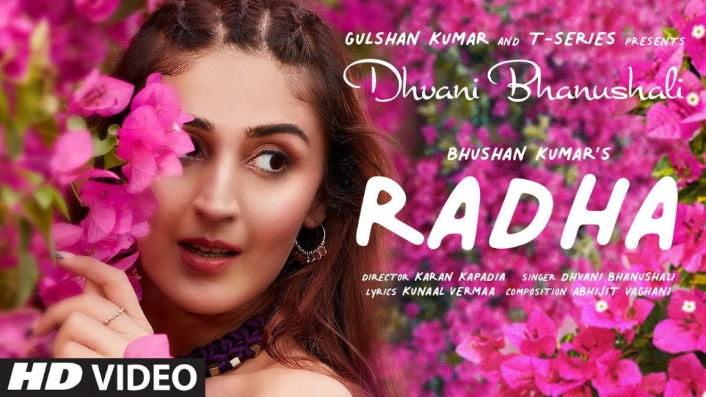 Radha Lyrics in Hindi