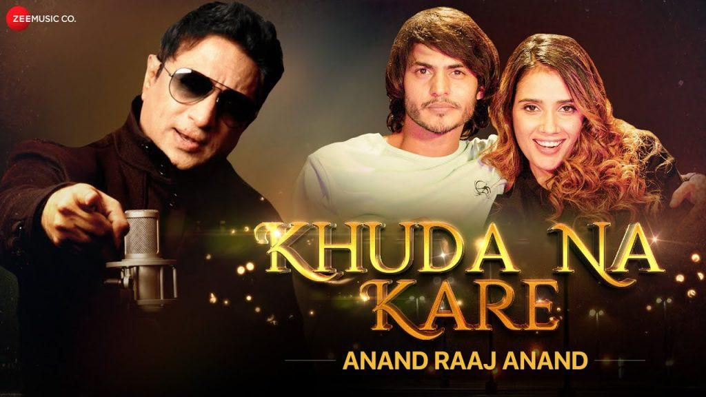 Khuda Na Kare Lyrics in Hindi