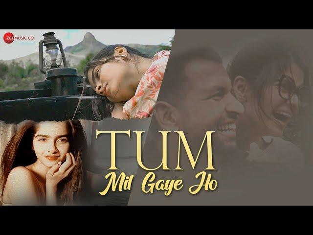 Tum Mil Gaye Ho lyrics in Hindi