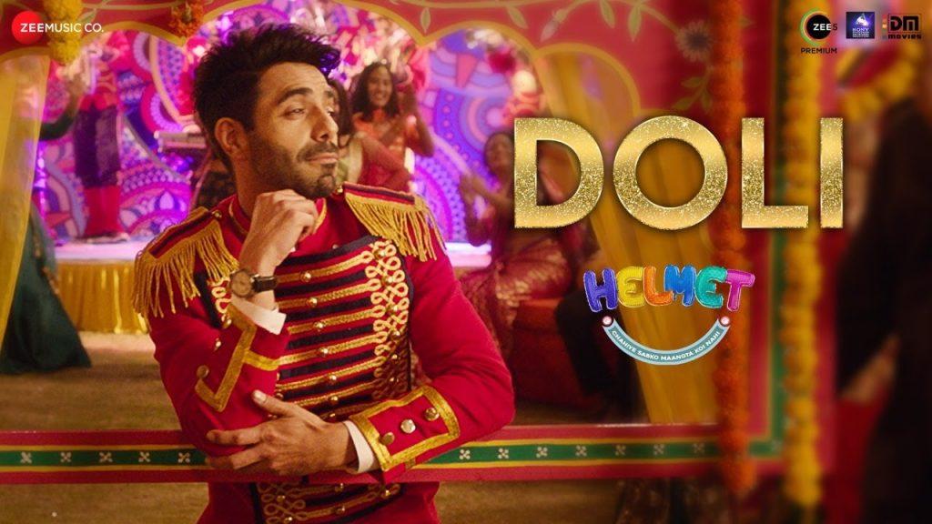 Doli Song Lyrics in Hindi