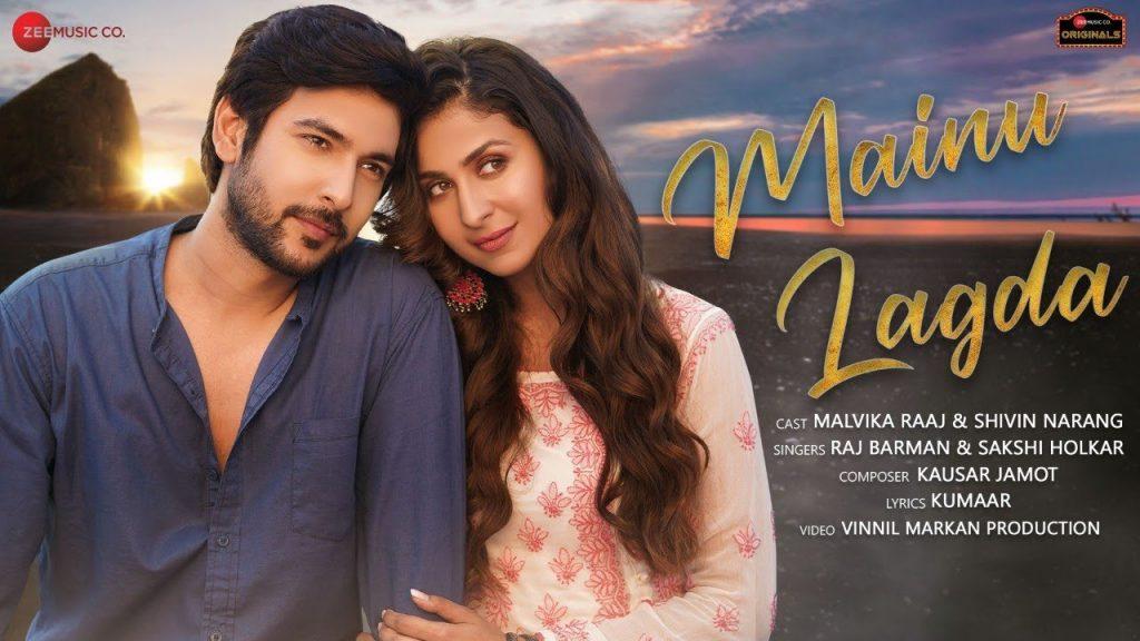 Mainu Lagda Song Lyrics in Hindi